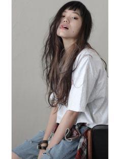リマ Rima 【RIMA】 KOUDAI グランジロング