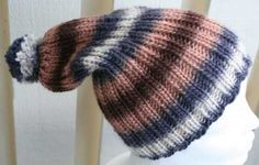 Odin Show And Tell, Knitted Hats, Knitting, Fashion, Knit Hats, Moda, Tricot, La Mode, Knit Caps