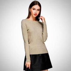 bb2eabb5279 FALL WINTER sweaters  Collection ATLANTA Jumpers For Women