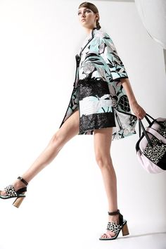 The shoes! Antonio Marras | Resort 2015 Collection | Style.com