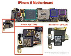 iPhone 5S Motherboard, iPhone 5S Camera, iPhone 5S Leaks, iPhone 5S, Apple