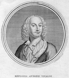 [Radio România Muzical] Portret de compozitor -- Antonio Vivaldi, Ep.  XVI - XXX