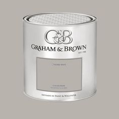 Graham & Brown Grey Moscow paint- at Debenhams.com