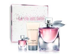 Lancome La Vie Est Belle Hearts Fragrance Collection