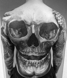 Great Tattoos, Body Art Tattoos, Girl Tattoos, Tatoos, Full Tattoo, Tattoo You, Naughty Emoji, Back Tattoos For Guys, Mandala Tattoo