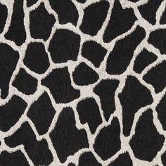 Giraffe print #fabric for upholstery