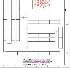 ABC ysis Warehouse Layout Diagram   5s   Pinterest   Warehouse ... Warehouse Lean Layout Design on lean recycling, lean consulting, lean facility design, lean warehouse ideas, lean process improvement, lean logistics, lean customer service, lean warehousing, sequencing layout, lean warehouse organization, lean storage, lean project management, lean inventory management, supply chain layout,