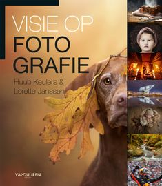 VISIE OP FOTOGRAFIE Cover, Art, Products, Authors, Photographers, Art Background, Kunst, Performing Arts, Gadget