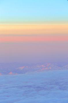 sunrise by Bahman Farzad