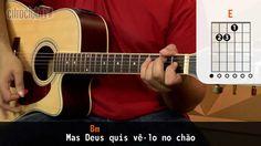 Marvin - Titãs (aula de violão simplificada)