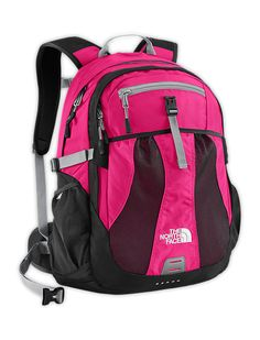 I have this one in light blue. I wish they had this black and pink one when I got mine 2 years ago.