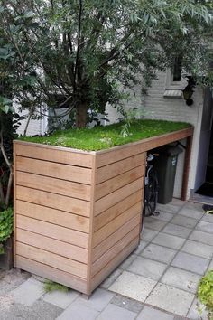 bike shed ideas * bike shed + bike shed diy + bike shed ideas + bike shed storage + bike shed plans + bike shed front garden + bike shed diy how to build + bike shed london