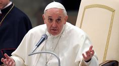 """Papa Francisco, """"Soy un pecador"""" [Entrevista]"""