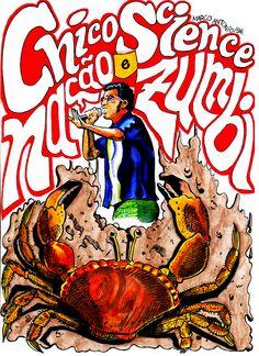 Chico Science & Nação Zumbi by MAM