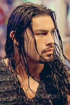 This coming Wrestlemania, win or lose, Reigsn will conqour history of the SAMOAN Dynasty just by facing Brock Lesnar. But I do know for  fact, he's the man to beat that wining beast. Reigns is the new beast... #samoanbeast