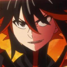 Kill La Kill, Manga Anime, Anime Art, Drawing Reference Poses, Art Icon, Female Characters, Animation, Artist, Tomboy