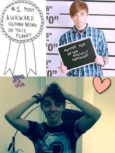 Nathan Sykes - Awkward human being <<<<<< Happy Birthday babe!!!