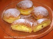 Archívy Koláče - Page 36 of 49 - Receptik. Hungarian Desserts, Hungarian Cuisine, Hungarian Recipes, Turkish Recipes, Sweet Recipes, Cake Recipes, Dessert Recipes, Czech Recipes, Croatian Recipes