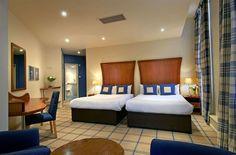 Rhodes Hotel - London | trivago.com