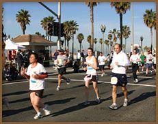 Huntington Beach Half Marathon Feb 2012~  Looking forward to it!