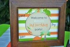 Hostess with the Mostess® - Dino Dig Birthday Party