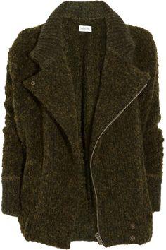 Étoile Isabel Marant|Odessa tweed-bouclé jacket