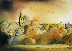 Ian Scott Massie Prints - The Gallery ~ Masham