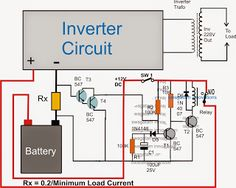 Electronic Circuit Projects: Simple Touch Sensor Switch Circuit ...