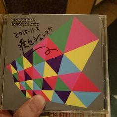 「渡辺シュンスケさんが握手してくれたぁ(((o(*▽*)o))) #Negicco」