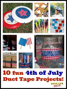 4th of july crafts for 10 year olds