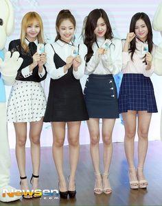 [PRESS] 170501 BLACKPINK @ Incheon Main Customs Promotion Event