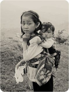 vietnamese children by Lizelle Lotter Photography