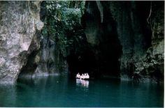 Boki Mauru, Natural cave not ending found, central Halmahera