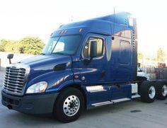 4 trucks available #2011 #Freightliner #Cascadia #Midroof #sleeper #wholesaletrucktrader  http://www.intertrucksusa.com/Truck/View/98972c74-a31c-4091-964a-daca36ba82a7