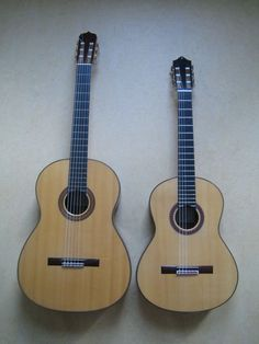 otto vowinkel fifth bass guitar compared to normal guitar model