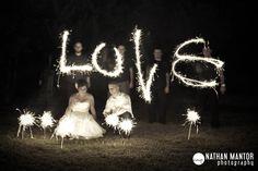 Wedding Photography • Nashville TN