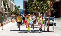 $20 for Entry for One to CitySolve Urban Race (Up to $50 Value)