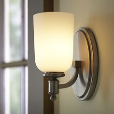 Essex Wall Sconce #birchlane