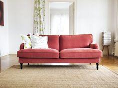 Stocksund Sofa — Maxwell's Daily Find 10.09.14