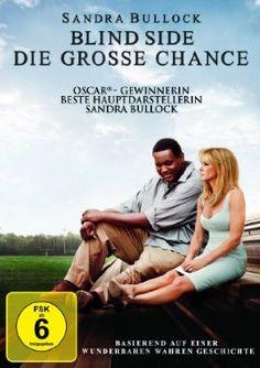Blind Side Die grosse Chance  2009 USA      IMDB Rating 7,6 (96.813)  Darsteller: Sandra Bullock, Tim McGraw, Quinton Aaron, Jae Head, Lily Collins,