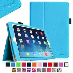 Fintie iPad Air slim folio case
