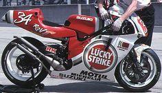 Suzuki RGV 1995