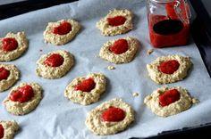 OPPSKRIFT - SYLTETØY MED CHIAFRØ: 200 gram jordbær -ferske eller tinte frosne (eller ann...