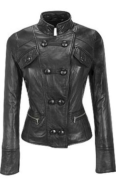 effd649cf5 This will keep a Mistress looking smart! SIze 3X Military Jacket