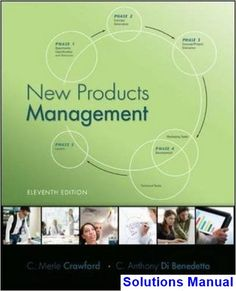 53 best solution manual download images on pinterest key new products management 11th edition crawford solutions manual test bank solutions manual exam fandeluxe Choice Image