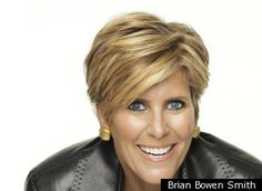 Click through for great tax tips from Suze Orman!