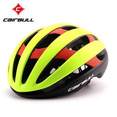 CAIRBULL Professional Road Cycling Helmet 5 Colors Ultralight Carbon Fiber Road Bike Helmet Men Bicycle Helmet Casque Velo Route-in Bicycle Helmet from Sports & Entertainment on Aliexpress.com | Alibaba Group