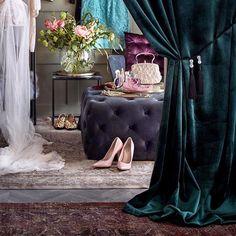 More is more - Shop hjeminnredning online på jotex. Quality Carpets, Interior Decorating, Interior Design, Luxury Living, Luxury Interior, My Room, Colorful Interiors, Living Room Designs, Furniture