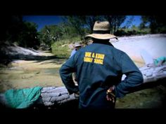 Aak Ngantam Ed1. - Caring for Our Coastline Great Video on what Indigenous Rangers are doing on Country.