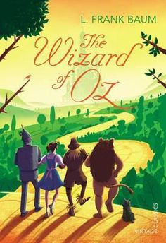 The evolution of charlie and the chocolate factory book covers the wizard of oz download read online pdf ebook for free epub fandeluxe Image collections